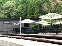 CAFE RESTAURANT SORA(1)