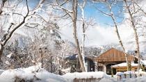 外観(冬) 3