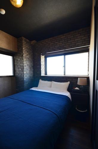 701ベッドルーム
