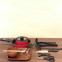 キッチン用品(貸し出し制です)