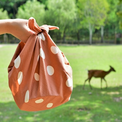 【1室4000円自社クーポン付】あなたの旅が鹿を救う!!/SAVE THE DEER/ドリンクフリー