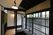 1階 玄関スペース