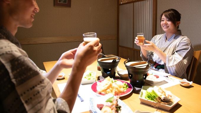 ★年末年始プラン★日本屈指の温泉地ゆふいんで過ごす〜のんびりステイ〜【2食付き】
