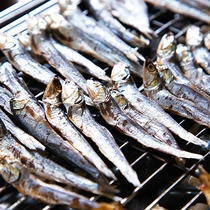 【本日の焼き魚】