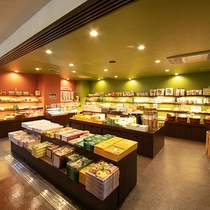 ■売店・豊の辻(1階ロビー付近)■