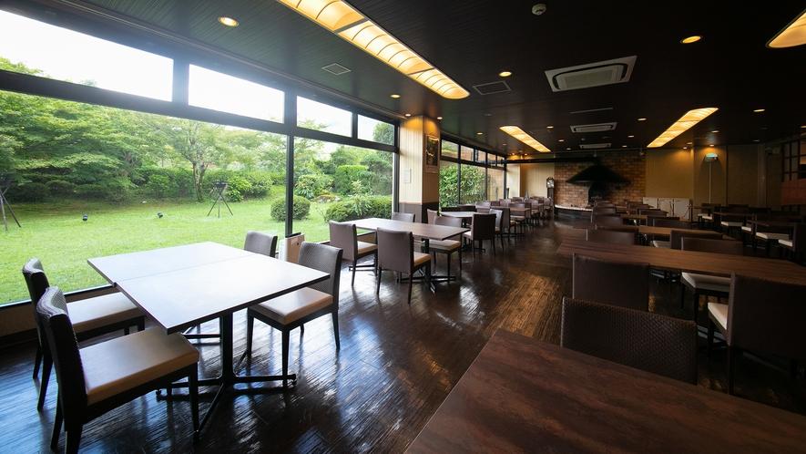 レストラン『風花』