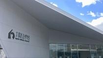 【京都鉄道博物館】当ホテルよりJR利用(山科駅→京都駅→梅小路京都西駅)で約15分という好アクセス
