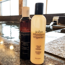 【john masters organics】 NY発の高品質・高機能のオーガニックヘアケアブランド
