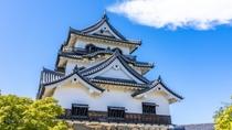 【滋賀】国宝に指定されている彦根城。天守はもちろん、博物館もあり見所いっぱいです