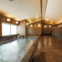 【入浴施設】入浴施設は女性限定です。夜は17時~深夜25時まで、朝は6時~10時までご利用頂けます。