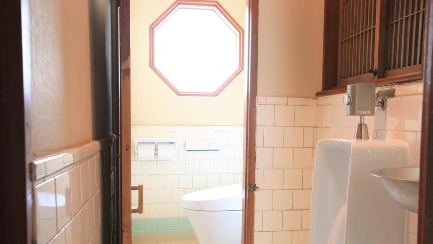館内設備(トイレ)