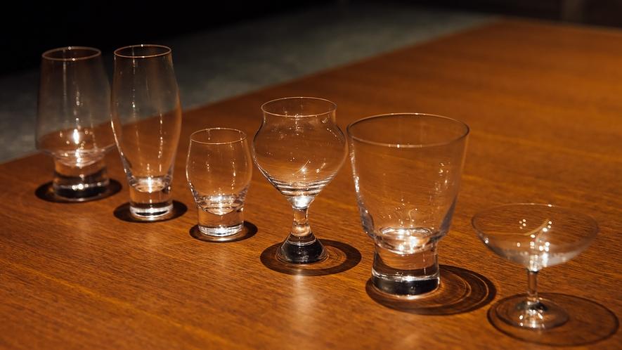 日本酒グラス/タンブラー by木本硝子