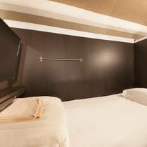 ◆ベッド内部