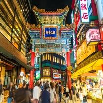 ◆横浜中華街