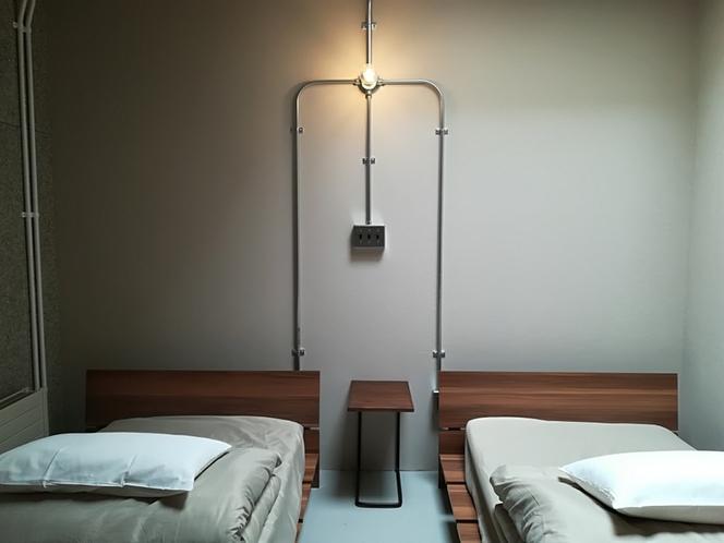 個室ツインMont01