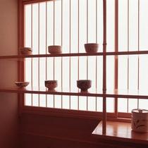 茶室(正)