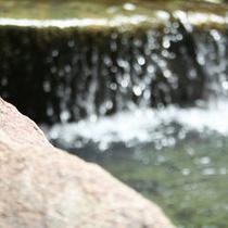庭園の滝1(正)