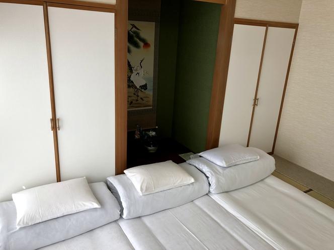 101号室 和室ファミリールーム2