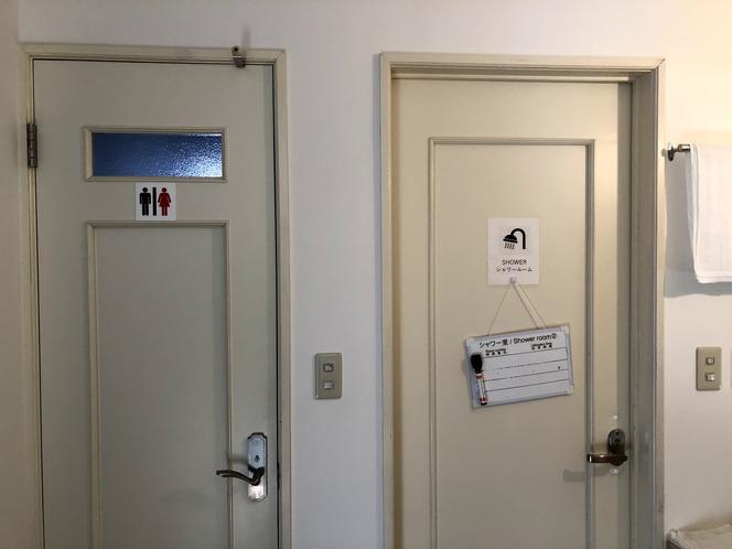1階バス・トイレ別