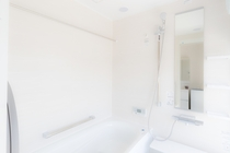 バスルーム(1)