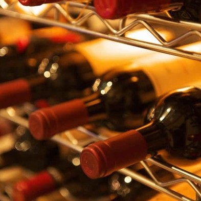 ◇お部屋でどうぞ!【イタリアワイン・スパークリング】フルボトル1本付きプラン【期間限定】◇