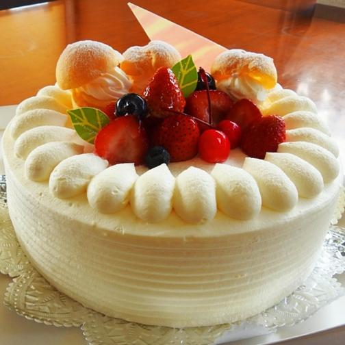 【アニバーサリー】大切な人と素敵な時間を・・・ケーキ付きアニバーサリープラン