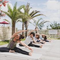 ・Yoga
