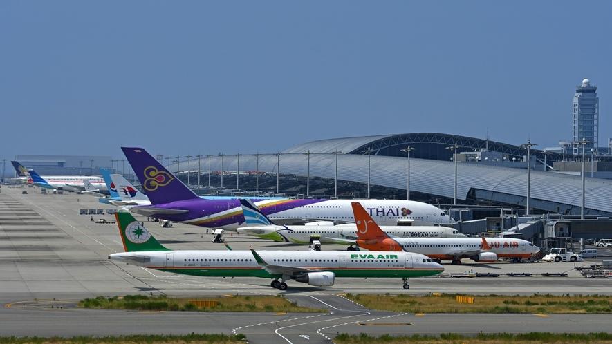 関西国際空港02
