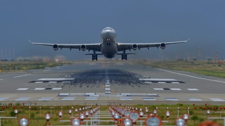 関西国際空港01