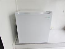 小型冷蔵庫(一部の客室)