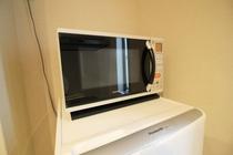 電子レンジ/Microwave