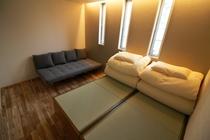 能古島/Large Twin Room