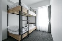 2人用2段ベッド イメージ2