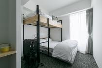 3人用2段ベッド イメージ3