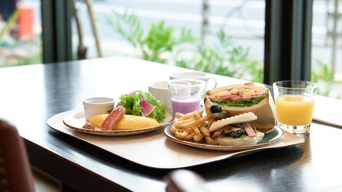 【夏旅セール】ポイント10倍!最上階確約&グランドフロア特典付で快適なホテルステイを♪ (朝食付)