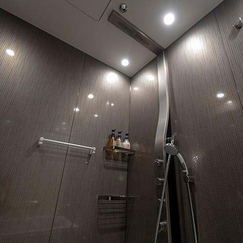 ステイプレミア シャワー