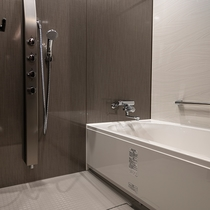 ステイプレミア バスルーム