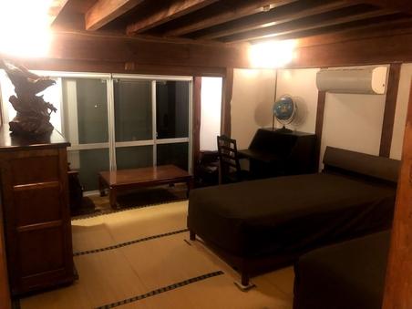 【和室 二人部屋】【芦辺港送迎無料】