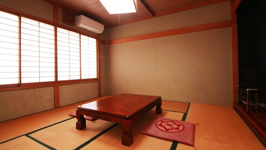 ■【和室6畳】周りは畑と住宅街の静かな環境です☆