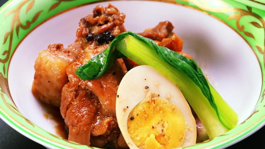 ■【フィリピン料理】アドボはフィリピン風煮物☆ポピュラーな家庭料理です♪