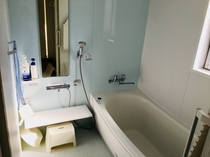 室内シャワールーム