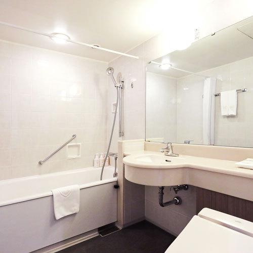 デラックスツイン 浴室