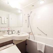スタンダードツイン浴室