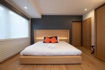 ベッドルーム4、ベッドルーム5