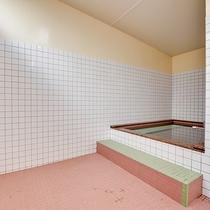 *【大部屋用/大浴場(女性)】喜水ホールの大浴場 入浴時間:16:00~21:00