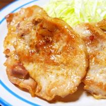 *【夕食一例】料理長おまかせ定食(※写真はイメージです。)