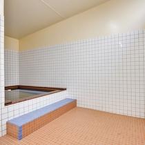 *【大部屋用/大浴場(男性)】喜水ホールの大浴場 入浴時間:16:00~21:00