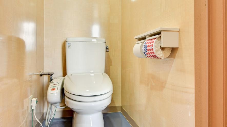 *【本館(ツイン)】バス・トイレ別のお部屋