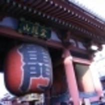 浅草雷門 - Asakusa