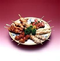 本格割烹料理 串金(焼鳥)